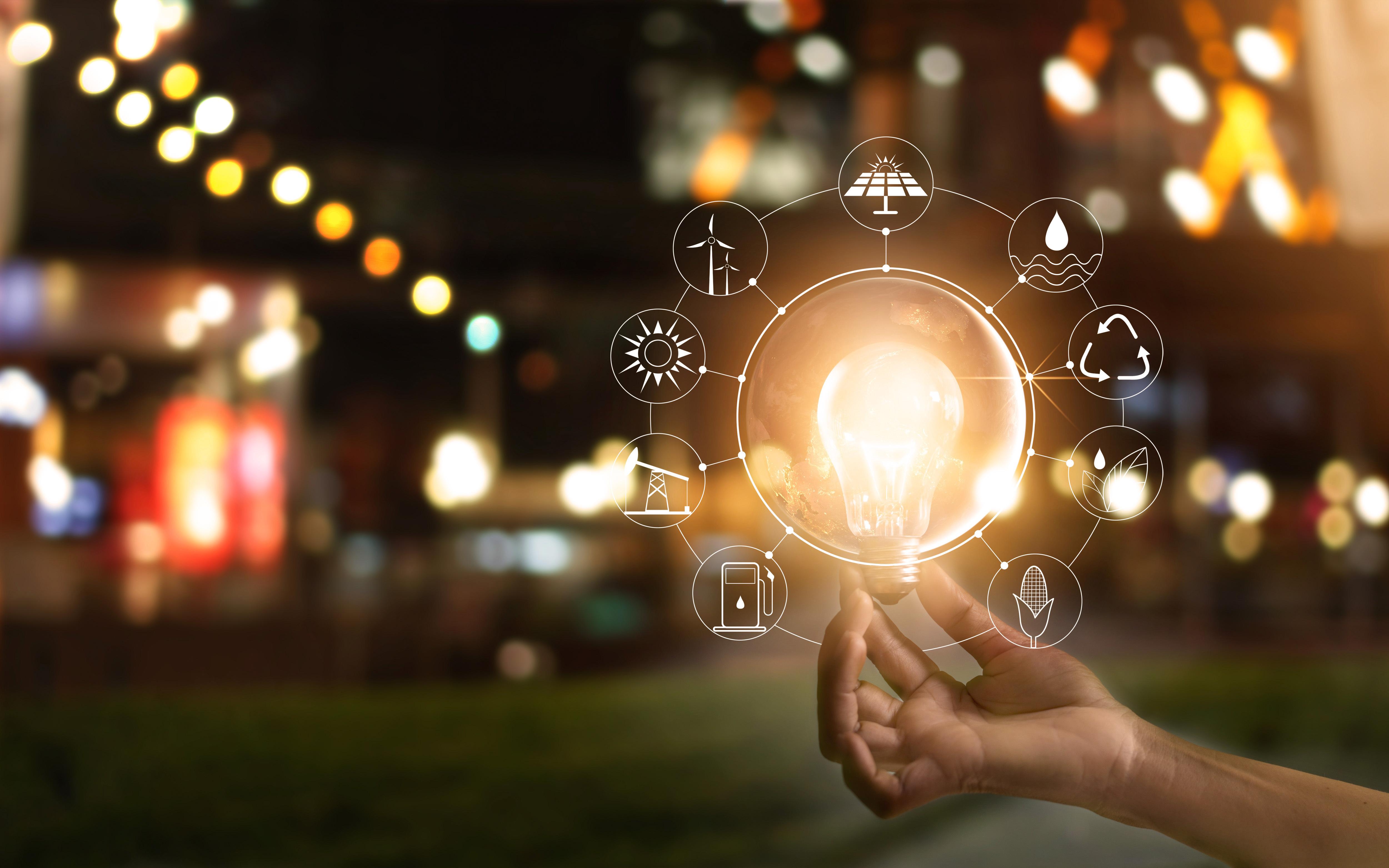 ISO 50001 - Sistema de Gestão da Energia - Interpretação