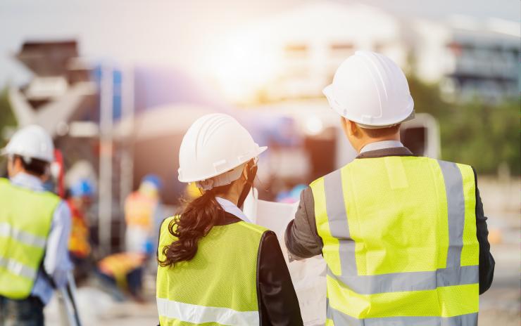 Identificação de Perigos e Avaliação de Riscos de Saúde e Segurança do Trabalho